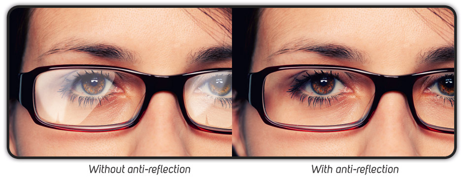 Scratch Resistance Coating Lenses from Optique, opticians in Battersea