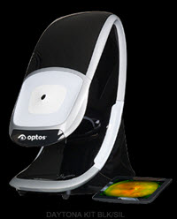 Optomap Eye Examination Equipment